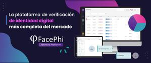 FacePhi lanza la plataforma de identidad digital más avanzada del mercado