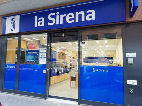 La Sirena ha contratado a 300 personas desde el inicio de la crisis del Covid-19