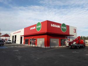 LOXAMHUNE cierra el ejercicio 2020 con un beneficio neto de 8.9 millones de euros en España y un margen del 8.4% sobre sus ingresos