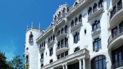 El Hotel Casa Fuster, el único español en la lista europea de los World'sBest 2018 de Travel + Leisure