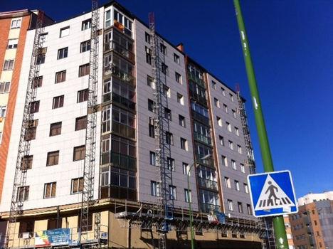 El futuro del aislamiento para fachadas según www.termopiedra.com