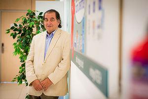 Facundo Rojo Gil, CEO vintegrisTECH.