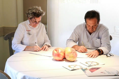 FACYRE y Alianza Rural firman un convenio de colaboración