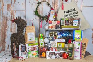Fairtrade más de 300 productos típicos con sello de Comercio Justo