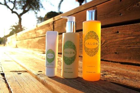 Falon, la cosmética natural mediterránea, que prevé alcanzar los 100.000 productos vendidos en 12 meses