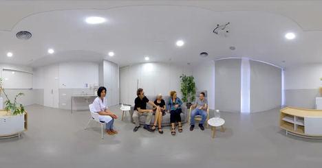 Lanzan formación con realidad virtual sobre la gestión sanitaria de donación y trasplante de órganos