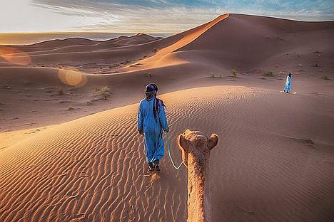 Marruecos: un destino ideal para disfrutar, según Family Morocco Tour