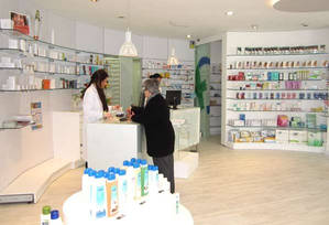 Farmacias especializadas. Un concepto novedoso