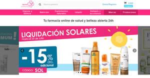 El 56% de las mujeres españolas desconoce si usa la protección adecuada para su piel