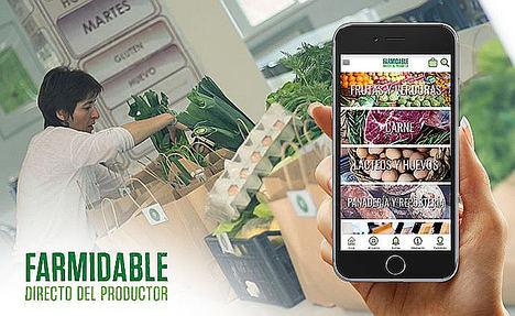 El modelo Farmidable de consumo sostenible continúa su crecimiento