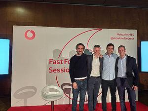 Murcia acoge el inicio de la gira nacional 'Fast Forward Sessions' 2019