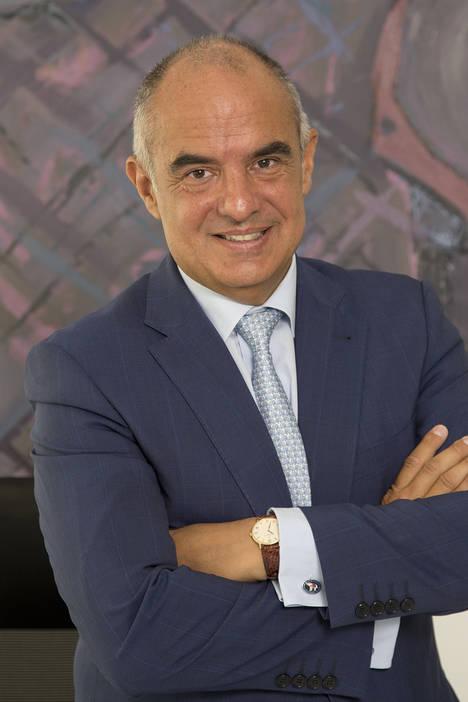 Satlink pone en marcha una nueva estrategia basada en la expansión nacional e internacional y la inversión en I+D+I