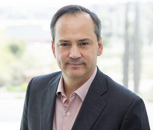 Fco. Javier Latasa, presidente de Grupo VASS.