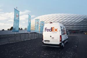 FedEx, listo para aprovisionar a la UEFA EURO 2020