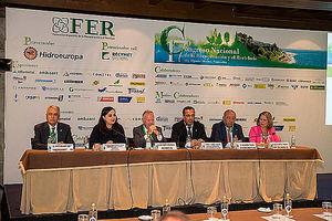 """""""El ecodiseño es clave para fabricar productos que puedan reciclarse al 100%"""": Ion Olaeta, presidente de FER"""
