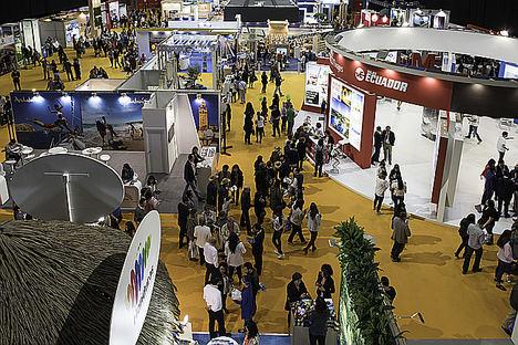 Halcón Viajes celebrará la tercera edición de La Feria del Viaje de Madrid los días 30 y 31 de marzo en el WiZink Center