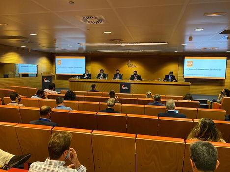La Asociación de Ferias Españolas celebra una jornada de formación para sus socios en IFEMA MADRID