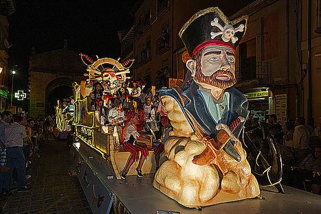 Ferias y fiestas de San Agustín, animando el verano de Toro desde el siglo XIV