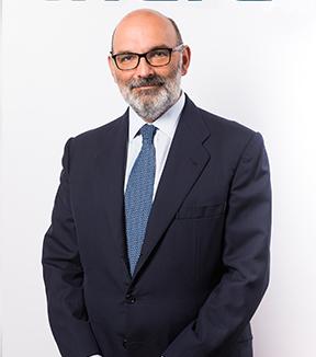 Fernando Abril-Martorell propone impulsar la digitalización y la reindustrialización como las prioridades para la recuperación económica