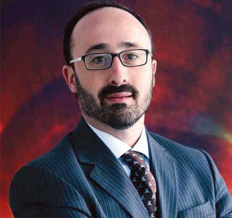 Fernando Egido, nuevo Country Manager de Infinidat para España y Portugal