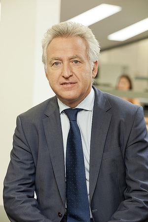 Fernando Guijarro, director general de Morgan Philips Hudson Talent Consulting.