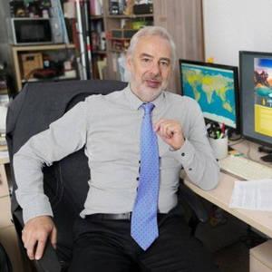 Fernando Mardones, Director de Producto en Island Tours España para América.