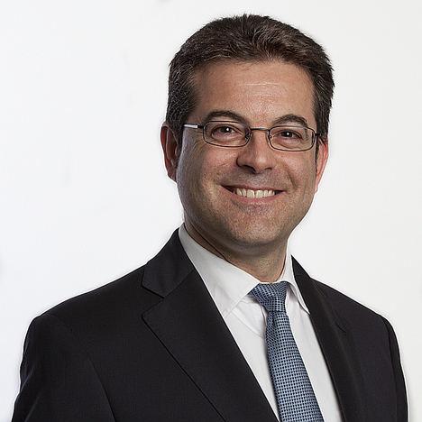 Fernando Moreno, Senior Account Manager en Enimbos