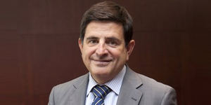 Fernando Pérez-Serrabona, CEO de MAPFRE en el área regional de Brasil.