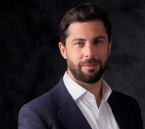 Fernando Pérez de León, Director de tecnología en Executive Search Badenoch + Clark.