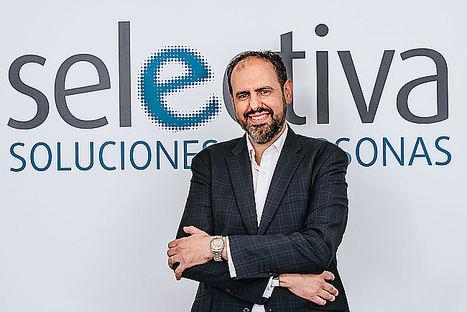Fernando Rodríguez, nuevo Chief Information Officer de Selectiva