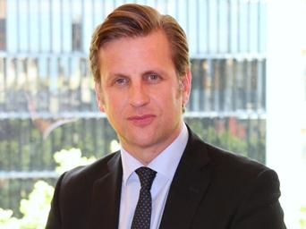 Fernando Segú se incorpora como Socio Responsable de Financial Advisory en Crowe