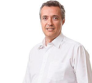 Fernando Sánchez, director general de Roxtec.
