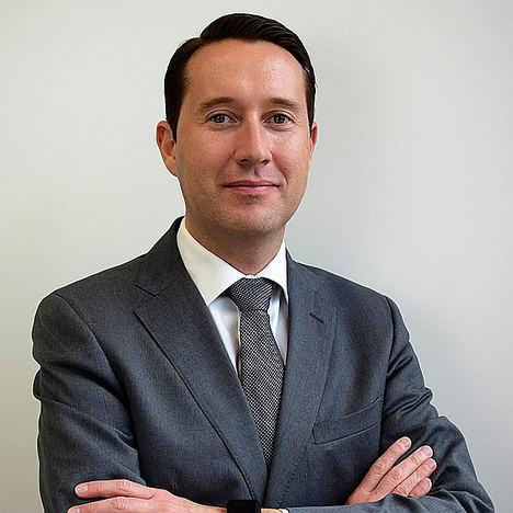 Fernando Strubing Gomes, nuevo director corporativo de Desarrollo de Negocio Internacional de Clarke, Modet & Cº