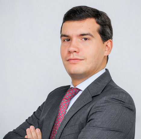 QBE anuncia la promoción de Fernando Vallez como Europe Market Management Executive
