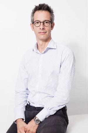 Ferran Font, director de Estudios de pisos.com.