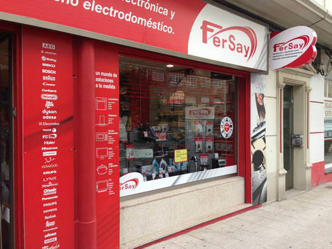 Fersay, 38 años liderando la venta de accesorios y repuestos de electrónica y electrodomésticos