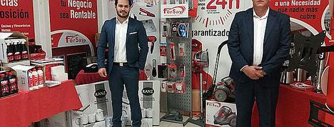Fersay continúa intensificando sus campañas de publicidad