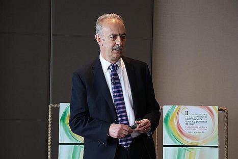 Fersay participa en el II Encuentro Andaluz de la Distribución de Electrodomésticos