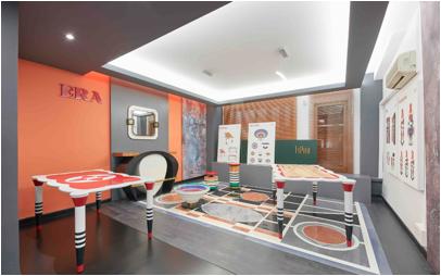 FiPro Studio presenta la línea de mobiliario de diseño ERA en su nuevo showroom