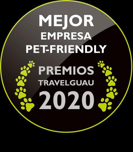 Fiat Professional elegida Mejor Empresa Pet-Friendly 2020