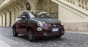 Nuevo Fiat 500 Collezione
