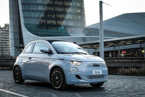 """""""One-Shop"""", el primer documental de Fiat sobre el nuevo 500"""