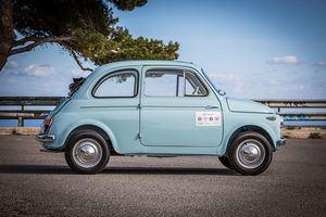 500 y Panda, dos iconos de Fiat