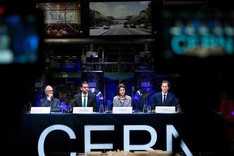 El CERN presenta su proyecto Science Gateway