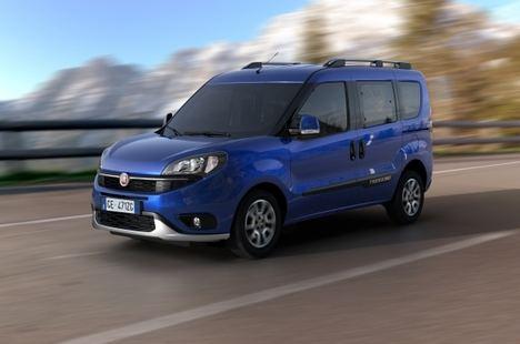 Se abren los pedidos de los nuevos Fiat Dobló y Fiorino