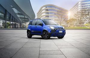 Fiat Panda Waze, el urbano más social de la historia