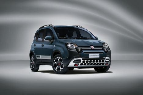 Llega el nuevo Fiat Panda