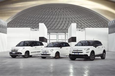 Fiat celebra sus 120 años de historia