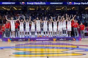 Fiat celebra el éxito del baloncesto español