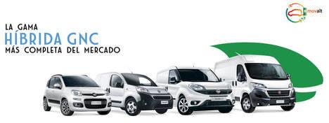 Fiat Professional da la bienvenida al Plan Movalt